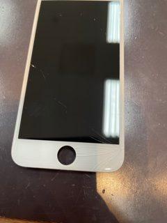 【iPhone6s】手を滑らせちゃった・・・。〈佐賀市よりご来店〉