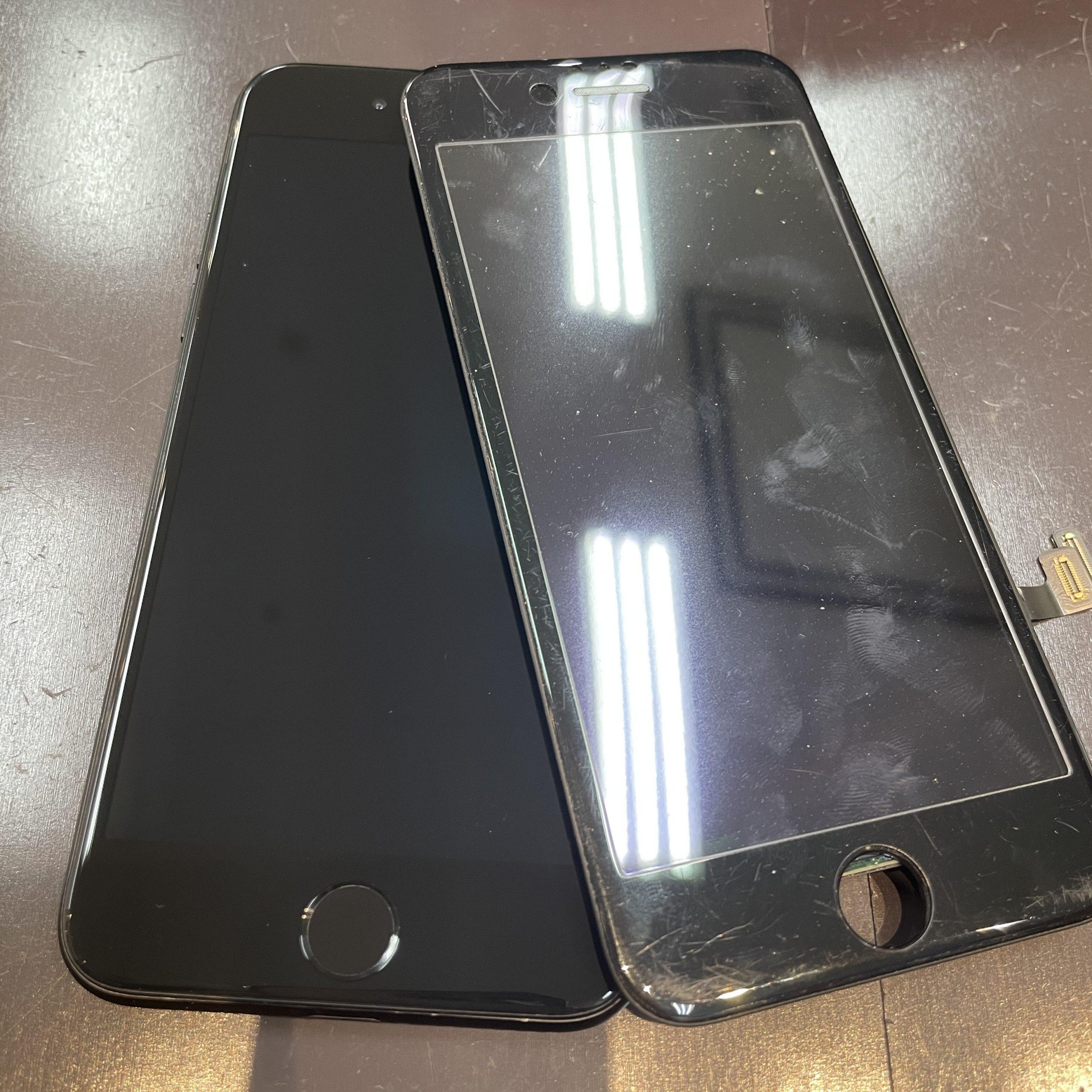 電源がつきません…😭【iPhone7 佐賀市よりご来店】